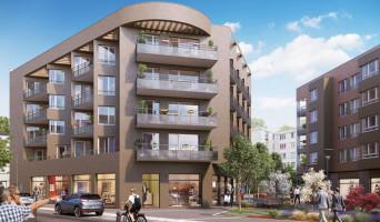 Les Ulis programme immobilier neuve « Harmonie »