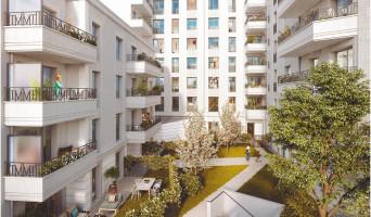 Saint-Ouen-sur-Seine programme immobilier neuve « Society »  (2)