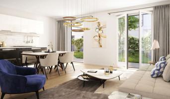 Saint-Ouen-sur-Seine programme immobilier neuve « Society »  (4)