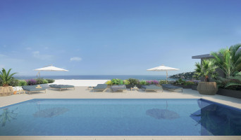 Roquebrune-Cap-Martin programme immobilier neuve « New Majestic »