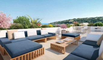 Roquebrune-Cap-Martin programme immobilier neuve « New Majestic »  (2)