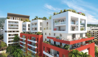 Roquebrune-Cap-Martin programme immobilier neuve « New Majestic »  (4)