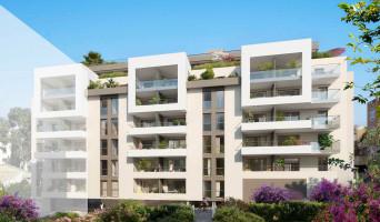Roquebrune-Cap-Martin programme immobilier neuve « New Majestic »  (5)