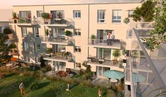 La Madeleine programme immobilier neuve « City Fil »  (2)