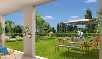 Neuilly-sur-Marne programme immobilier neuve « Les Apparts – Côté Jardin »  (2)