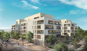 Rillieux-la-Pape programme immobilier neuve « Evolution »  (2)