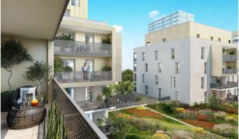 Rillieux-la-Pape programme immobilier neuve « Evolution »  (3)