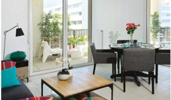 Rillieux-la-Pape programme immobilier neuve « Evolution »  (4)