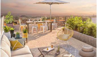 Montesson programme immobilier neuve « Le Hameau des Dames »