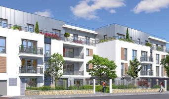 Montesson programme immobilier neuve « Le Hameau des Dames »  (3)