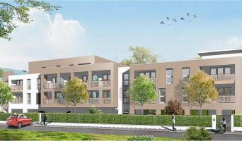 Persan programme immobilier neuve « La Villa des Poètes »