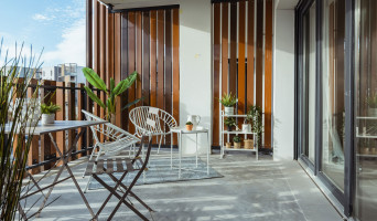 Lormont programme immobilier neuve « Villa Elina »  (3)
