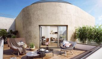 Colombes programme immobilier neuve « L'Amour est une Résidence Principale »  (2)