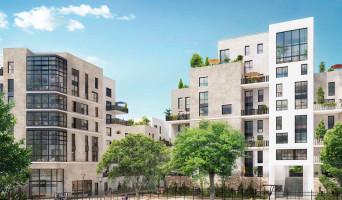 Colombes programme immobilier neuve « Ovation Magellan »  (2)