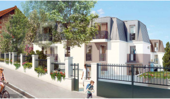 Sèvres programme immobilier neuve « Les Belles de Sèvres »