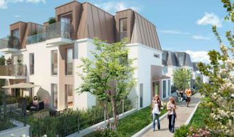 Sèvres programme immobilier neuve « Les Belles de Sèvres »  (2)