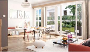 Sèvres programme immobilier neuve « Les Belles de Sèvres »  (4)