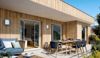 Rouen programme immobilier neuve « Carré Flora » en Loi Pinel  (2)