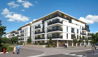 Vaires-sur-Marne programme immobilier neuve « Programme immobilier n°214839 »
