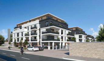 Vaires-sur-Marne programme immobilier neuve « Programme immobilier n°214839 »  (2)