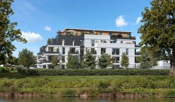 Vaires-sur-Marne programme immobilier neuve « Programme immobilier n°214839 »  (3)