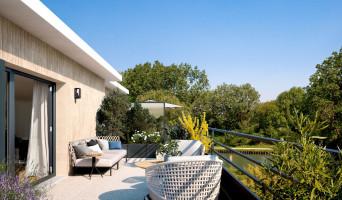Vaires-sur-Marne programme immobilier neuve « Programme immobilier n°214839 »  (4)