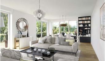 Vaires-sur-Marne programme immobilier neuve « Programme immobilier n°214839 »  (5)