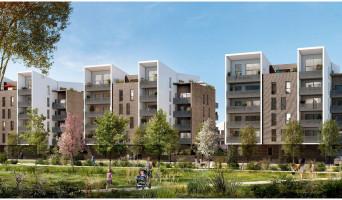 Beauzelle programme immobilier rénové « Le B47 » en loi pinel