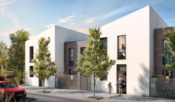 Beauzelle programme immobilier neuve « Le B47 » en Loi Pinel  (2)