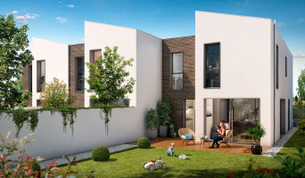Beauzelle programme immobilier neuve « Le B47 » en Loi Pinel  (3)