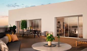 Beauzelle programme immobilier neuve « Le B47 » en Loi Pinel  (4)