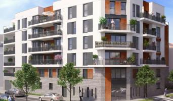 Bois-Colombes programme immobilier neuve « Sérénia » en Loi Pinel  (2)