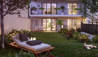 Bois-Colombes programme immobilier neuve « Sérénia » en Loi Pinel  (3)
