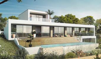 Zonza programme immobilier neuf « Le Domaine de la Tour »