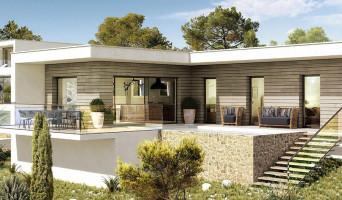 Zonza programme immobilier neuve « Le Domaine de la Tour »  (2)