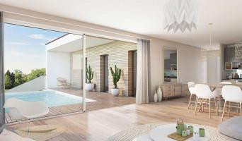 Zonza programme immobilier neuve « Le Domaine de la Tour »  (4)