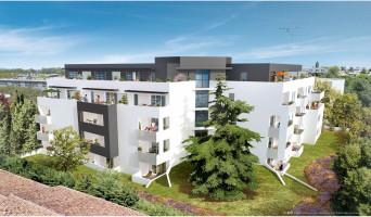 Montpellier programme immobilier neuve « Via Cedra »