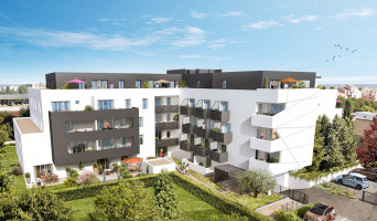 Montpellier programme immobilier neuve « Via Cedra »  (2)
