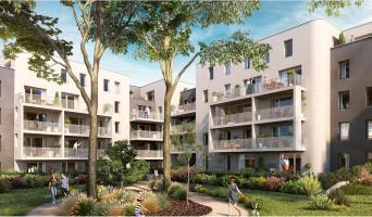 Saint-Max programme immobilier neuve « Emergence » en Loi Pinel  (2)