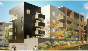 Cognin programme immobilier neuve « Le Colys »  (3)