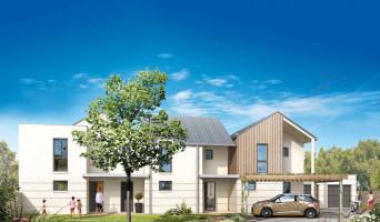 Tours programme immobilier neuve « Cours Coty »  (2)