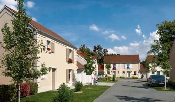 Magny-les-Hameaux programme immobilier neuve « Cottages »