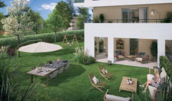 Marseille programme immobilier neuve « Opéra Nature » en Loi Pinel  (3)
