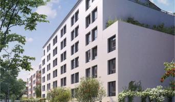 Clermont-Ferrand programme immobilier neuve « Origin résidence Etudiante »