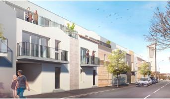 La Rochelle programme immobilier neuve « Les Sénioriales Porte de Ré »  (3)