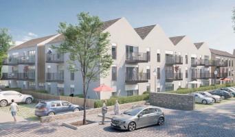 Marly-la-Ville programme immobilier neuve « Le Clos Dalibard »