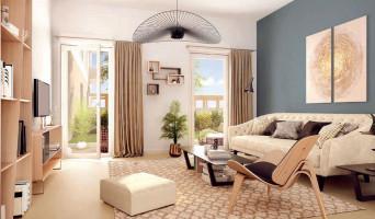 Marly-la-Ville programme immobilier neuve « Le Clos Dalibard »  (4)