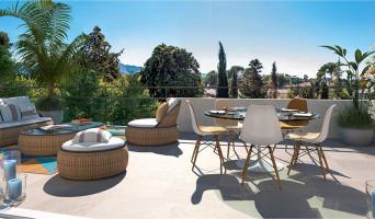 Marseille programme immobilier neuve « Les Collines de Loubets »  (3)