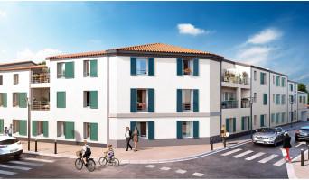 Noirmoutier-en-l'Île programme immobilier neuve « L'Alkali »