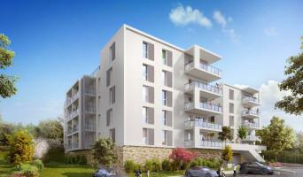 Roquevaire programme immobilier neuve « Avant-Scène »  (2)